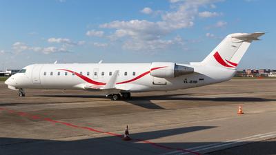 YA-EHH - Bombardier CRJ-200LR - Untitled
