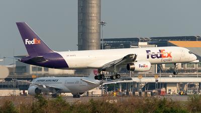 N949FD - Boeing 757-236(SF) - FedEx