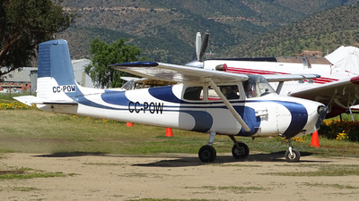 CC-POW - Cessna 172 Skyhawk - Private