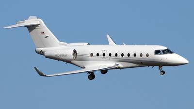 N280KR - Gulfstream G280 - Private