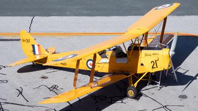 VH-CKF - De Havilland DH-82A Tiger Moth - Aero Club - Western Australia