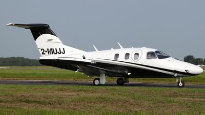 2-MUJJ - Eclipse Aviation Eclipse 500 - Private