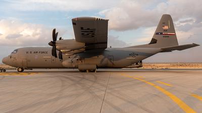 16-5849 - Lockheed Martin C-130J-30 Hercules - United States - US Air Force (USAF)