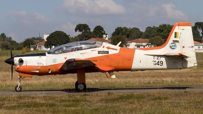 FAB1449 - Embraer T-27 Tucano - Brazil - Air Force