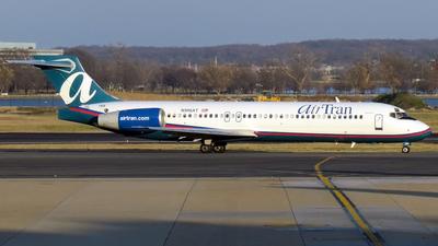 N996AT - Boeing 717-2BD - airTran Airways