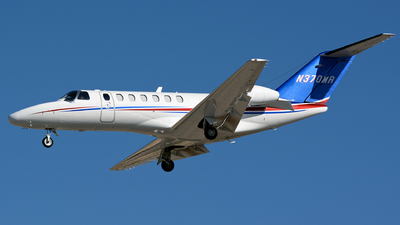 N370MR - Cessna 525B CitationJet 3 - Private