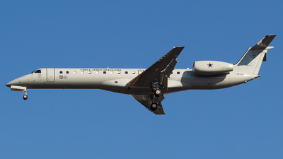 FAB2523 - Embraer C-99A - Brazil - Air Force