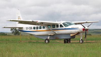 5Y-CBB - Cessna 208B Grand Caravan - Mombasa Air Safari