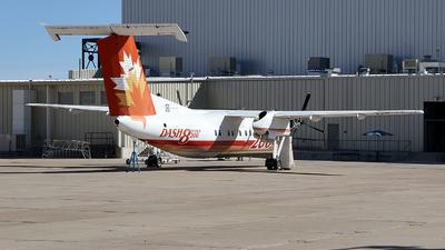 C-GGMP - Bombardier Dash 8-Q202 - Bombardier Aerospace