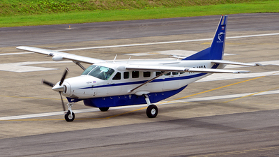 HS-WIA - Cessna 208B Grand Caravan - Wisdom Airways