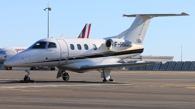 F-HMAU - Embraer 500 Phenom 100E - Private