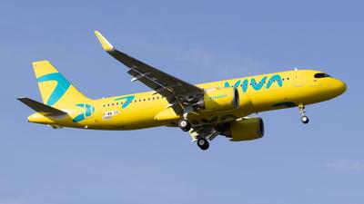 F-WWDE - Airbus A320-251N - Viva Air Colombia