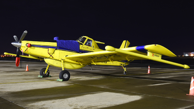 ZS-XAT - Air Tractor AT-502B - Xcalibur Airborne Geophysics