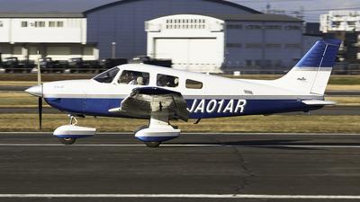 JA01AR - Piper PA-28-181 Archer III - Private