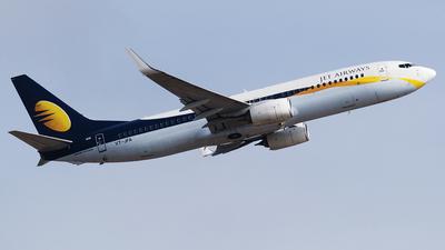 VT-JFA - Boeing 737-86N - Jet Airways