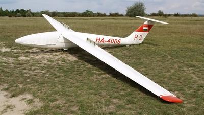 HA-4006 - SZD 36 Cobra 15 - Magyar Repülõ Szövetség