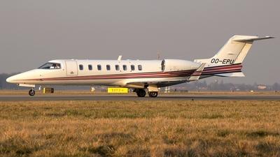 OO-EPU - Bombardier Learjet 45 - Abelag Aviation