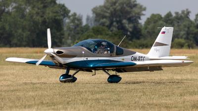 OM-RTC - Tomark Viper SD-4 - Private