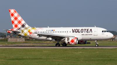 A picture of ECMTB - Airbus A319111 - Volotea - © Mauro Cassaro