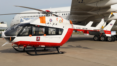 A picture of RA01882 - Airbus Helicopters H145 - [9131] - © BizavMen