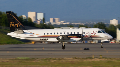 N410XJ - Saab 340B+ - PenAir