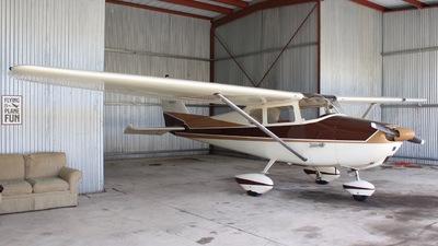N7221T - Cessna 172A Skyhawk - Private