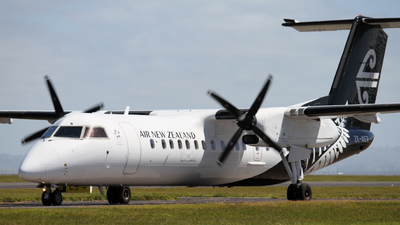 ZK-NER - Bombardier Dash 8-Q311 - Air New Zealand Link (Air Nelson)