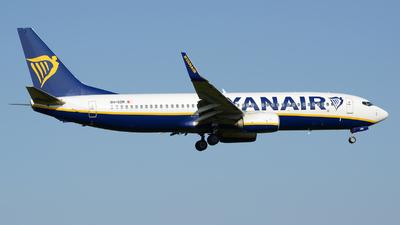 9H-QDM - Boeing 737-8AS - Ryanair (Malta Air)