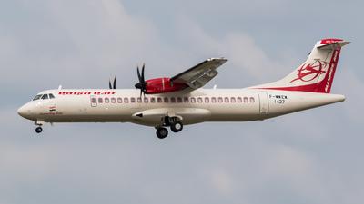 F-WWEW - ATR 72-212A(600) - Alliance Air