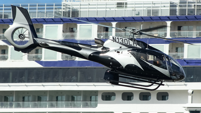 N130LH - Eurocopter EC 130B4 - Private