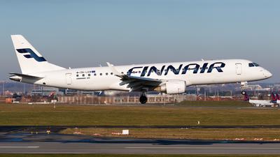 OH-LKM - Embraer 190-100LR - Finnair