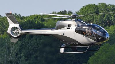 F-HMAC - Eurocopter EC 120B Colibri - Private