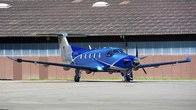 HB-FUX - Pilatus PC-12 NGX - Pilatus Aircraft