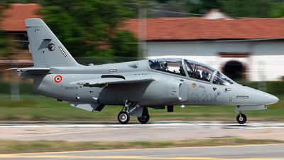 CSX55236 - Alenia Aermacchi T-345A - Italy - Air Force