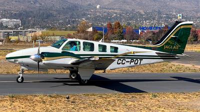 CC-PQT - Beechcraft 58 Baron - Private