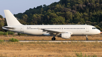 9H-SLA - Airbus A320-214 - SmartLynx Malta
