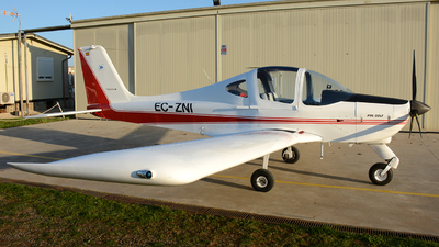 EC-ZNI - Tecnam P96 Golf 100 - Private
