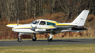 N511MB - Cessna 310R - Private