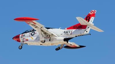 N212TB - North American T-2A Buckeye - Private