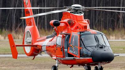 6594 - Aérospatiale HH-65C Dauphin - United States - US Coast Guard (USCG)
