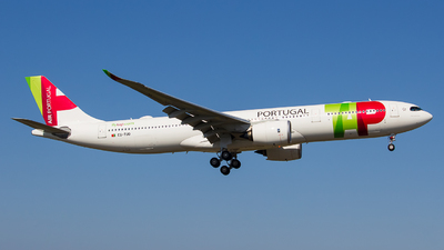 A picture of CSTUO - Airbus A330941 - TAP Air Portugal - © António Jorge Oliveira