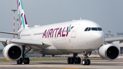 EI-GGP - Airbus A330-202 - Air Italy