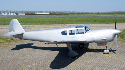 PH-NRD - Nord 1101 Nordalpha - Private