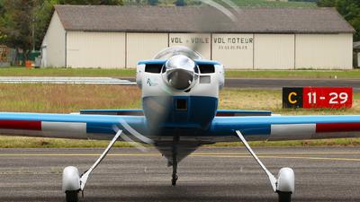 F-GDTM - Mudry CAP-21 - Private