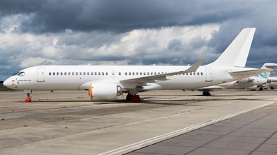 VP-BMZ - Airbus A220-371 - Untitled