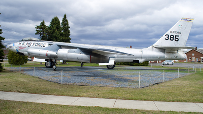 53-2385 - Boeing B-47E Stratojet - United States - US Air Force (USAF)