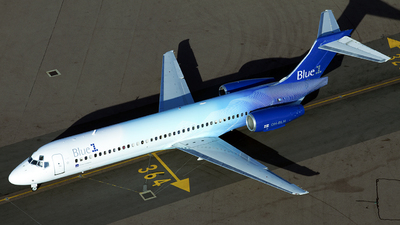 OH-BLH - Boeing 717-2CM - Blue1