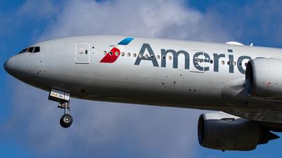 N759AN - Boeing 777-223(ER) - American Airlines