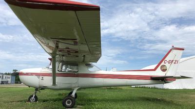 C-GFZI - Cessna 150M - Private
