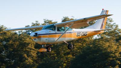 S5-DMS - Cessna 182G Skylane - Private